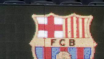 Der FC Barcelona weist für das letzte Vereinsjahr einen Verlust von 97 Millionen Euro aus