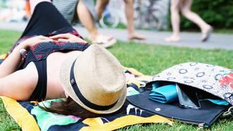 Taschendiebe lieben das Wetter genau so, wie es aktuell ist: heiss und schön.