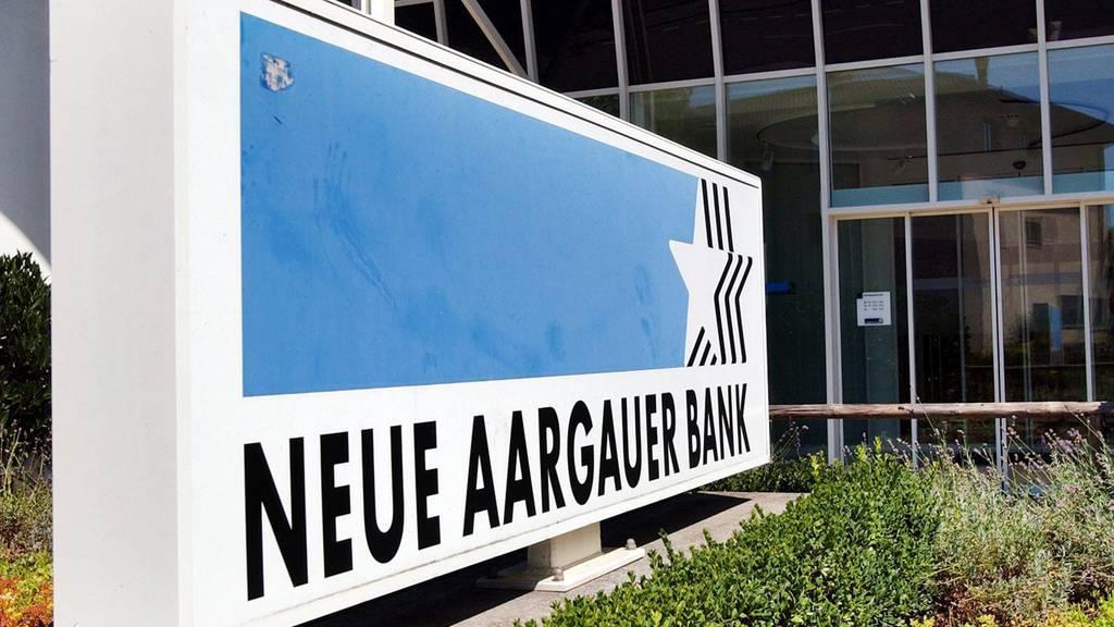 NAB: Umbau bei 9 Geschäftsstellen