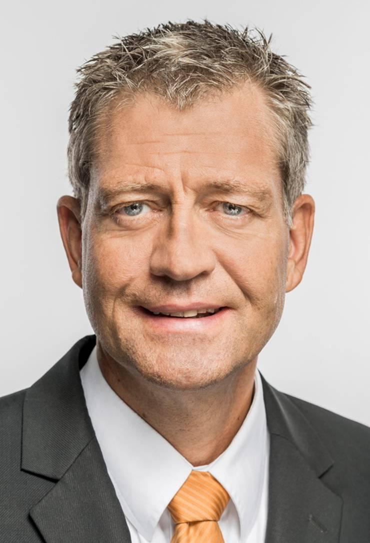 Detlef Brose, CEO Grand Casino Baden.