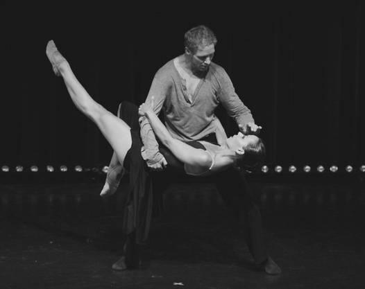 Neel Jansen und Graciela Martinez Arribas unterrichten in Schlieren Kinder und Erwachsene im Tanzen.