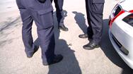 Mehr Polizisten