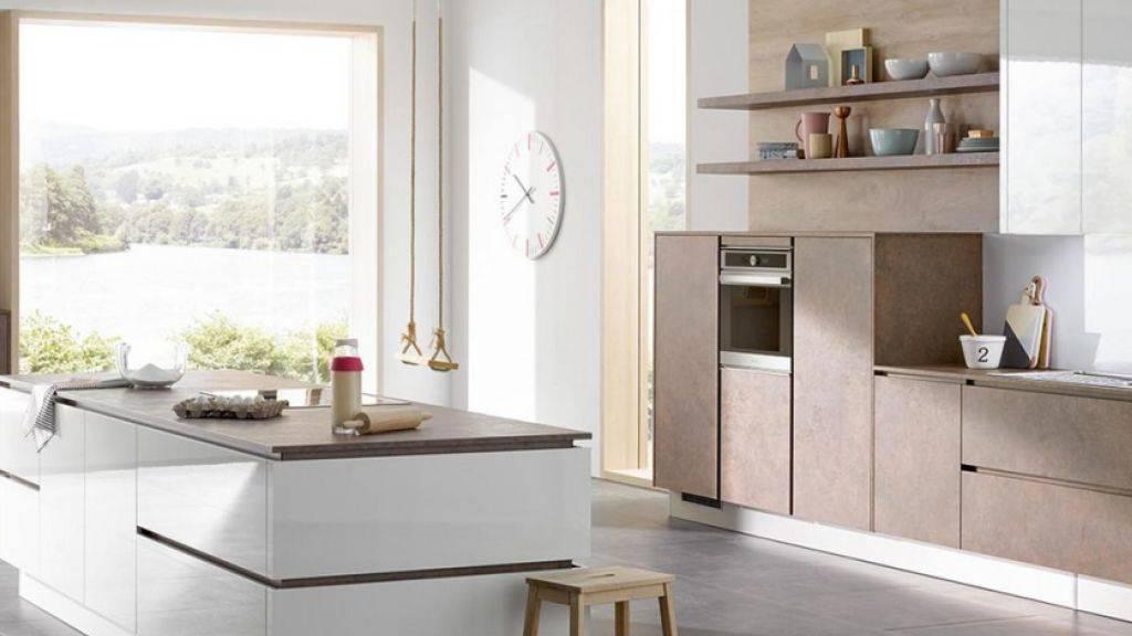 Alno macht ohne Bruno Piatti weiter (Symbolbild einer Küche von Alno).