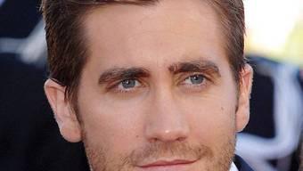 Jake Gyllenhaal trainierte heftig für seine Muskeln (Archiv)