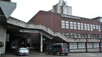 Kurzparkierer sollen im Zentrum Liebrüti künftig mehr zahlen als heute. nbo