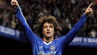 David Luiz wechselt in die Ligue 1