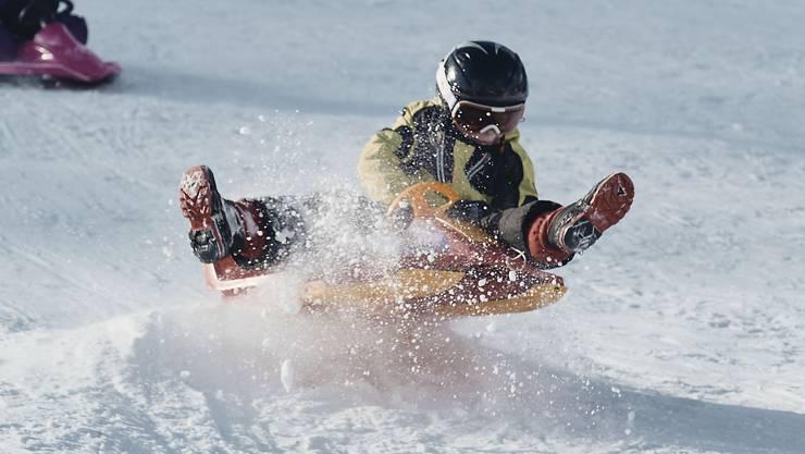 Entgegen der letztjährigen Saison hiess es dieses Jahr in Langenbruck bereits ab dem 1. Januar: volle Fahrt voraus!