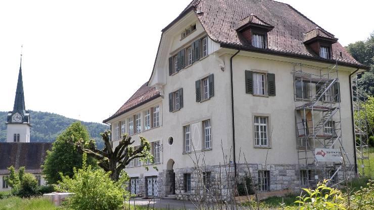Aus der alten Uhrenfabrik der Revue Thommen soll ein Kultur- und Vereinszentrum werden.
