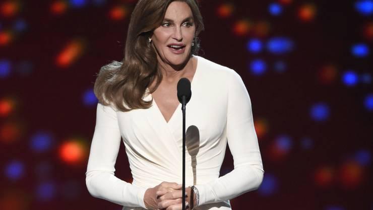 66 Jahr und erstmals so langes Haar: Caitlyn Jenner feierte nach einem ereignisreichen Jahr ihren ersten Geburtstag als Frau (Archiv).