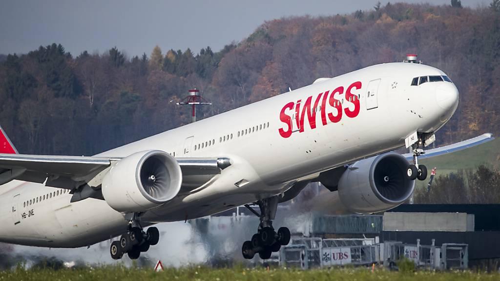 Swiss will Rückerstattungen schneller abarbeiten