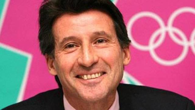 Nach dem Olympia-OK ins IAAF-Präsidium?