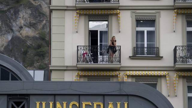 Victoria-Jungfrau Collection hält Angebot für zu tief (Symbolbild)