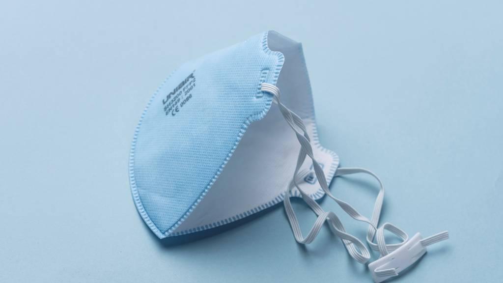 Ein Drittel der Maskensendungenam Zoll genügt medizinischen Anforderungen nicht