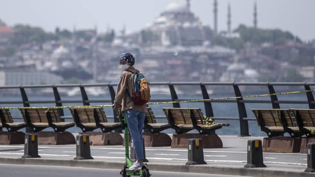 Erstes landesweites Ausgehverbot über Bayram-Tage