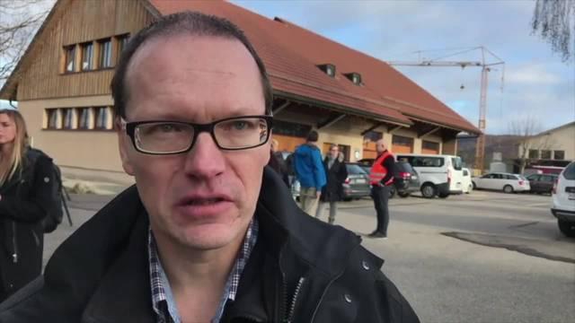 Basler Anwalt umgebracht - Täter erschiesst sich selbst