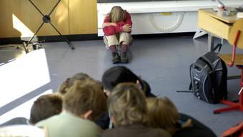 Mobbing: Mangelnde Hygiene können für Schüler unangenehme Folgen haben. (Symbolbild)