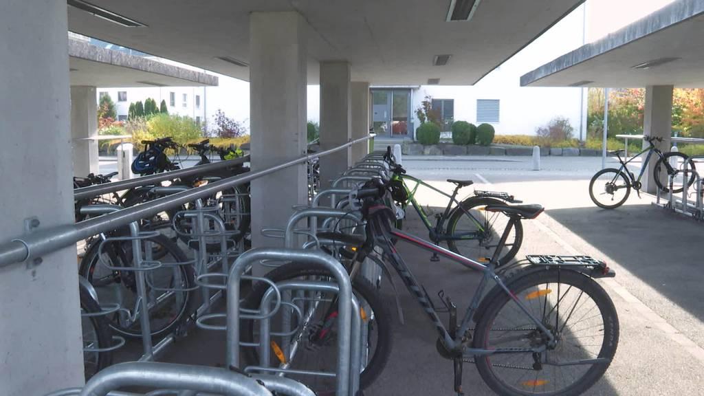 Vandalismus in Oberbüren: Videoüberwachung auf Pausenplatz?
