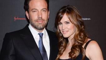 Ben Affleck und Jennifer Garner wollen versuchen, sich wieder zusammenzuraufen. (Archivbild)