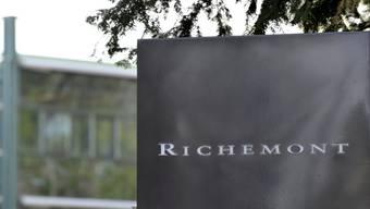 Der Luxusgüterkonzern Richemont bereinigt sein Markenportfolio.