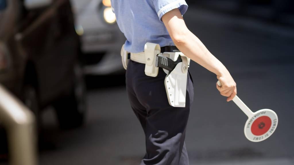 Genauso ernst zu nehmen wie die Schweizer Polizisten: die italienischen Carabinieri. (Symbolbild)