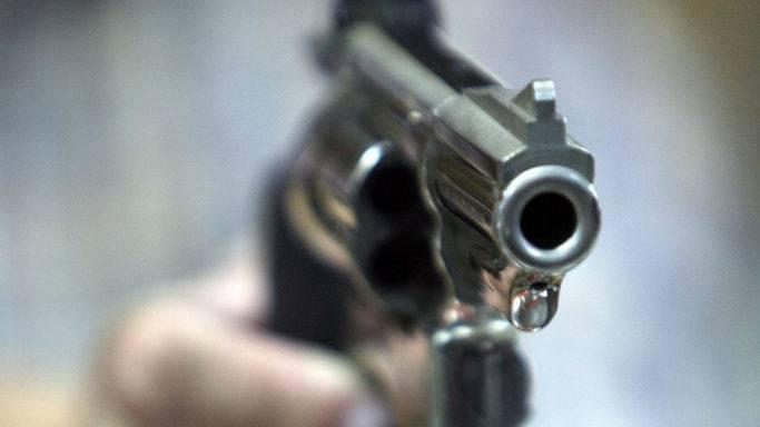 Tatwaffe Pistole