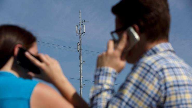 Im März dieses Jahres reichte die Firma Salt ein Baugesuch ein für eine Mobilfunkantenne auf dem Dach des Schützenhauses.