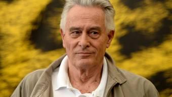 Klaus Wildbolz am Festival del film Locarno (Archiv)