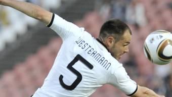 Auch Heiko Westermann muss auf die WM verzichten