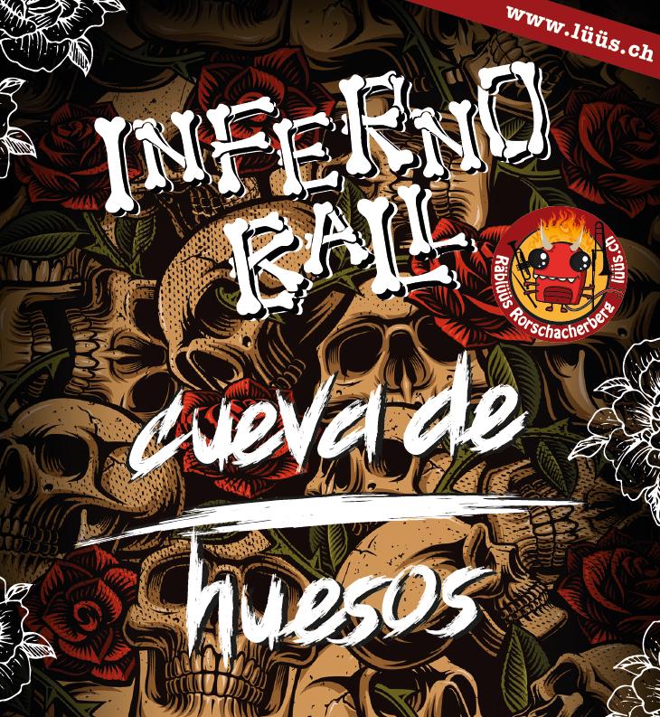 Infernoball Räblüüs