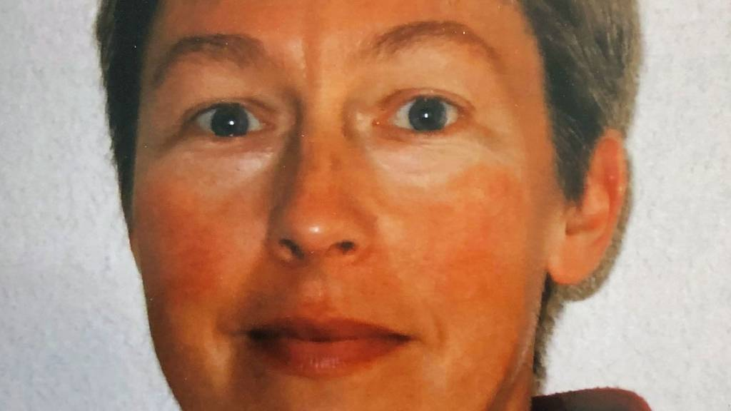 55-jährige in Kriens vermisst