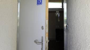 Peach Weber schreibt in seiner Kolumne über öffentliche WCs. (Symbolbild)