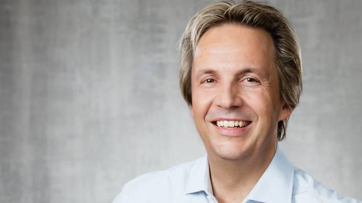 Gemeindepräsident Röschenz, CVP