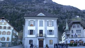 Das Urner Obergericht in Altdorf wird sich nochmals mit dem Mordvorwurf gegen einen Erstfelder Barbetreiber befassen müssen. Der Fall aus dem Jahr 2010 sorgte schon mehrmals für schweizweites Aufsehen.
