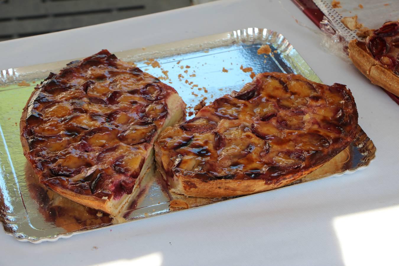 21 Bäckerinnen und Bäcker haben am Wähenwettbewerb teilgenommen. (© FM1Today)