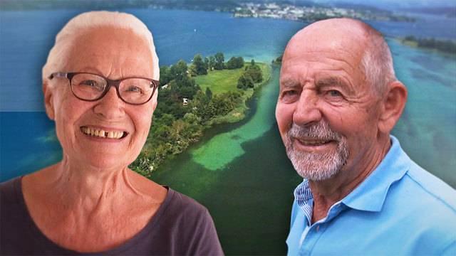 Teil 4: Insel Lützelau als zweites Zuhause