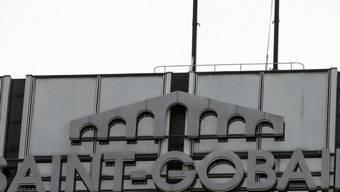 Hauptsitz von Saint-Gobain ausserhalb von Paris (Symbolbild)