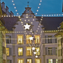 Weihnachtsbeleuchtung Aarau darf nicht konkurrenziert werden