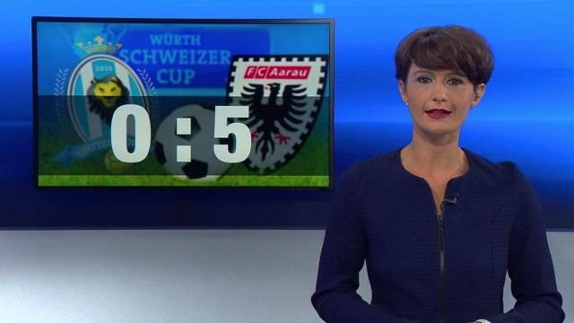 Triumph für FC Aarau