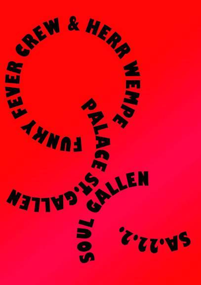 Beim Soul Gallen trifft sich fast ganz St.Gallen zum Tanz.