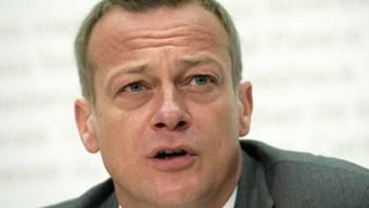 Martin Landolt möchte Ständerat werden (Archiv)