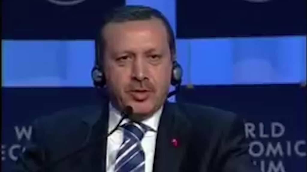 Erdogan-Karikatur: Türkisches Konsulat schaltet Polizei ein