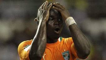 Sambia schlägt die Elfenbeinküste