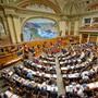 Die Qual der Wahl. Fast 500 Personen kandidieren im Aargau für den Nationalrat.