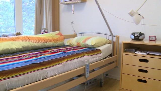 Schwere Vorwürfe gegen Betreuungsheim