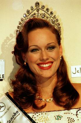 Miss Schweiz 1997