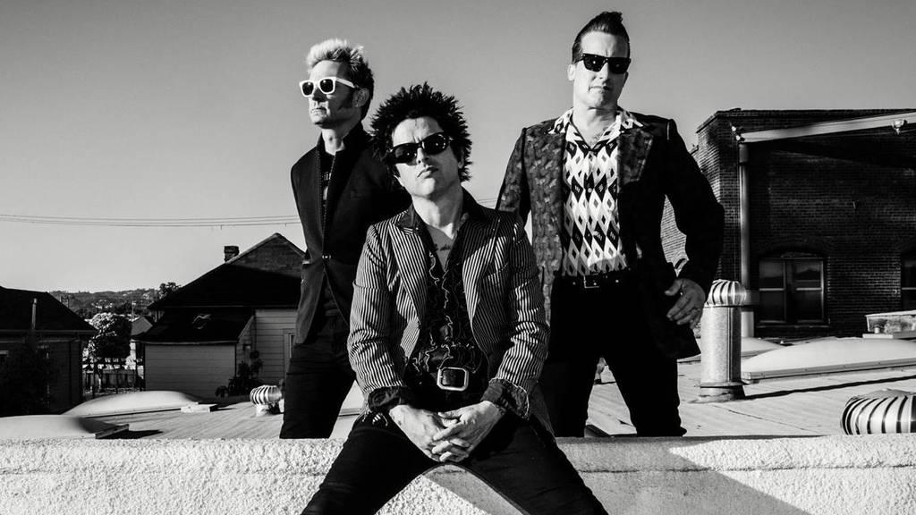 Unveröffentlichter Green Day Song aufgetaucht