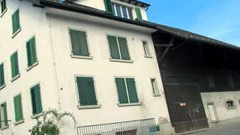 Laut einem Gutachten nimmt das Haus «eine wichtige Stellung im historischen Dorfkern» ein. Flavio Fuoli
