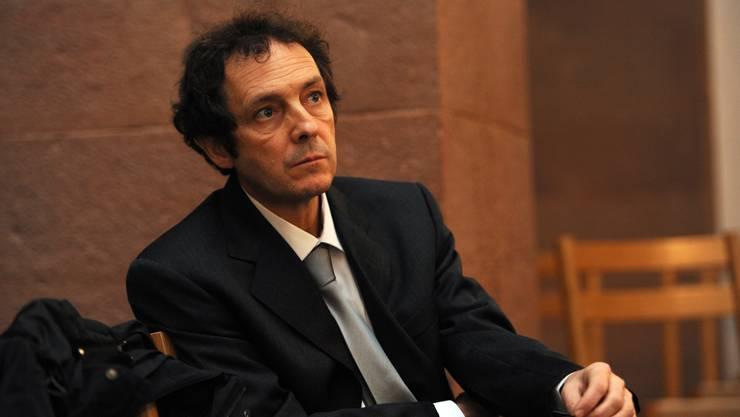 Pedro Memelsdorff wird neuer Leiter der Schola Cantorum.
