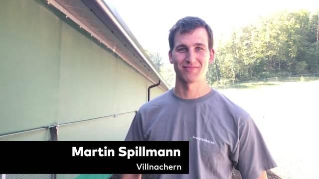 Martin Spillmann – Aargauer Bauer