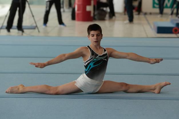 Luca Murabito  (Juniorenkader)